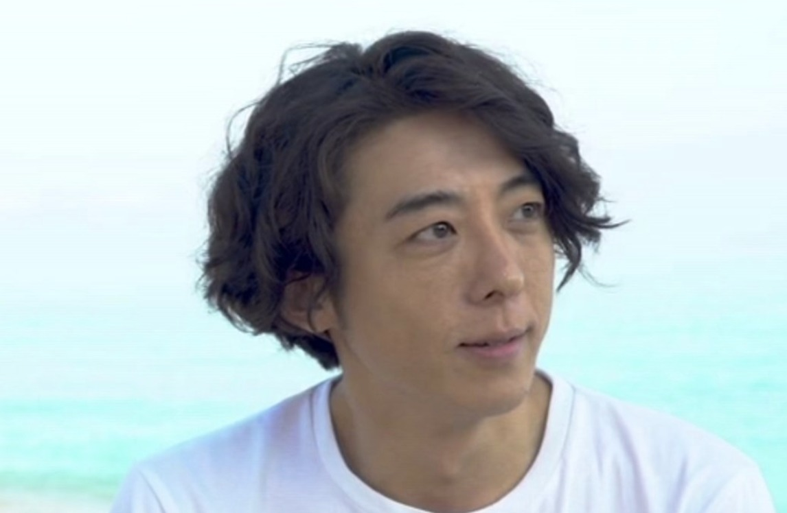 高橋一生さんの画像