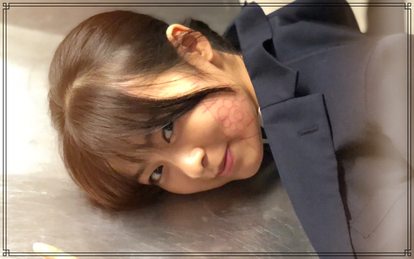 森七菜さんの画像