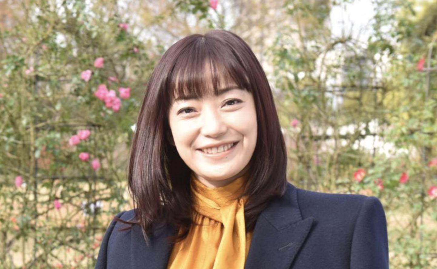 菅野美穂さんの画像