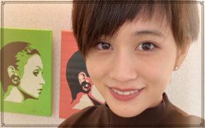 前田敦子さんの画像