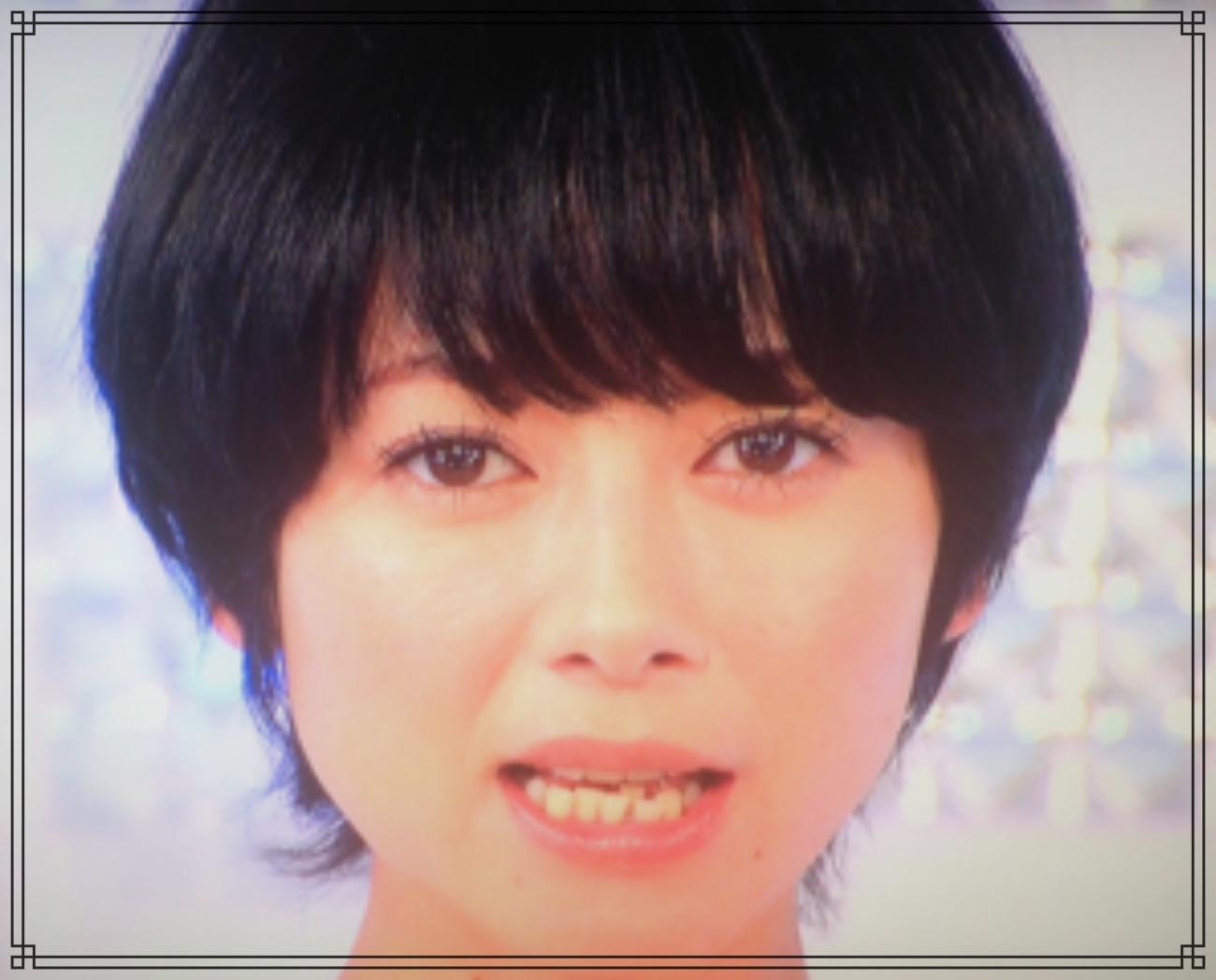 真木よう子さんの画像