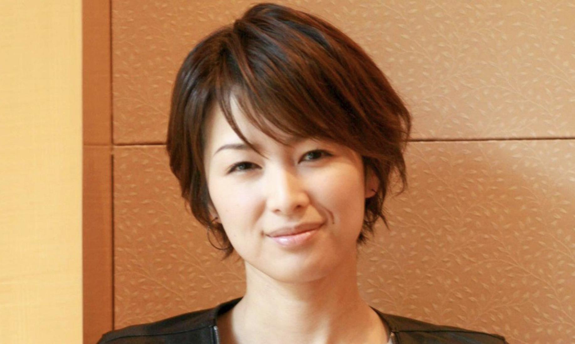 吉瀬美智子さんの画像