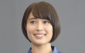 広瀬アリスさんの画像