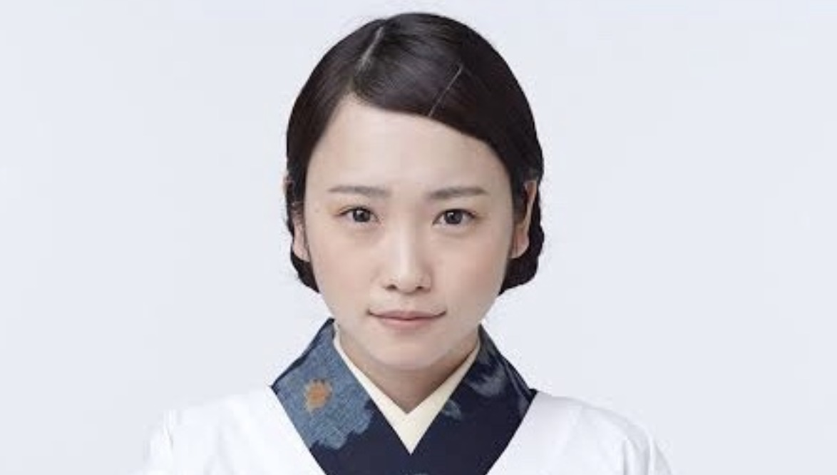 川栄李奈さんの画像