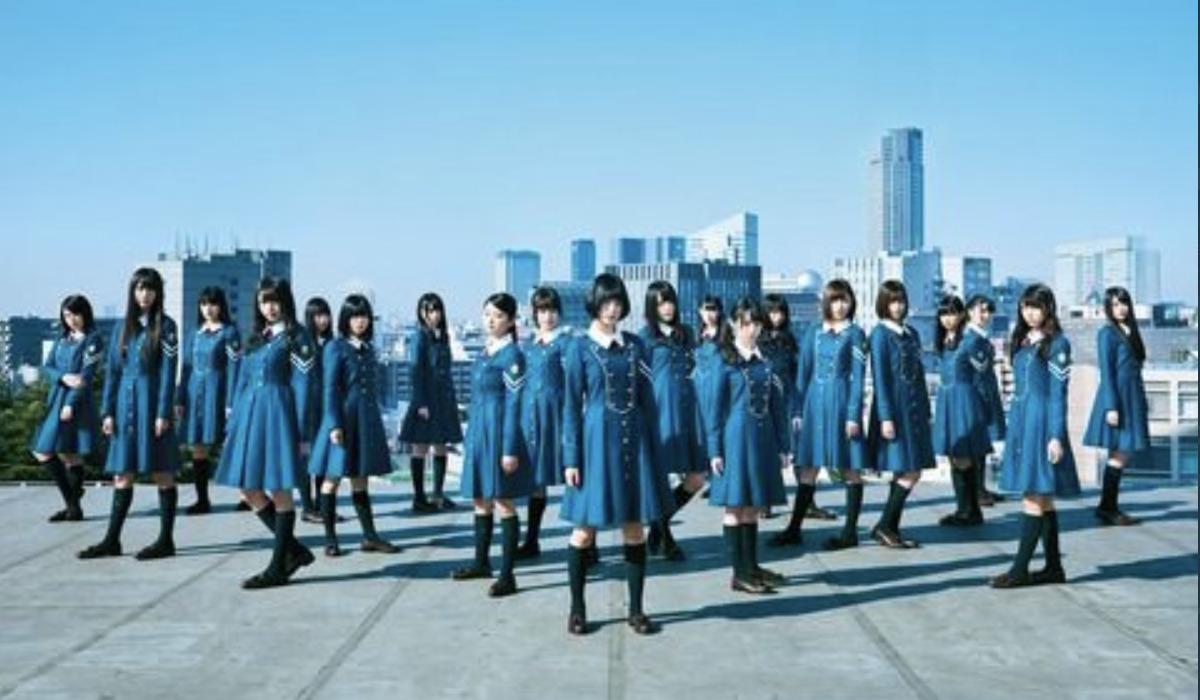 欅坂46の画像
