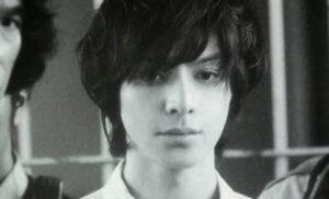 生田斗真さんの画像