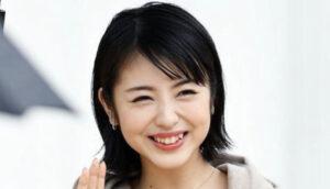 浜辺美波さんの画像
