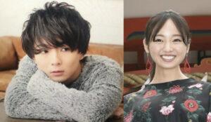 今泉佑唯さんとワタナベマホトさんの画像
