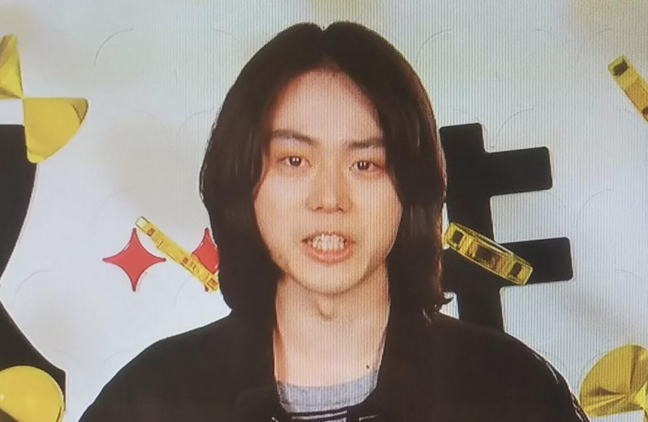 菅田将暉さんの画像