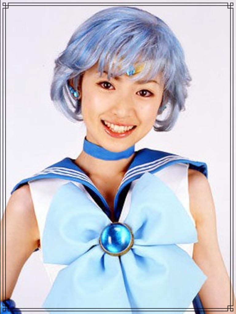泉里香さんの画像