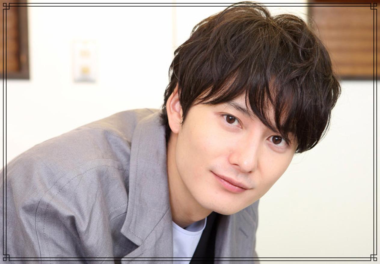 岡田将生さんの画像