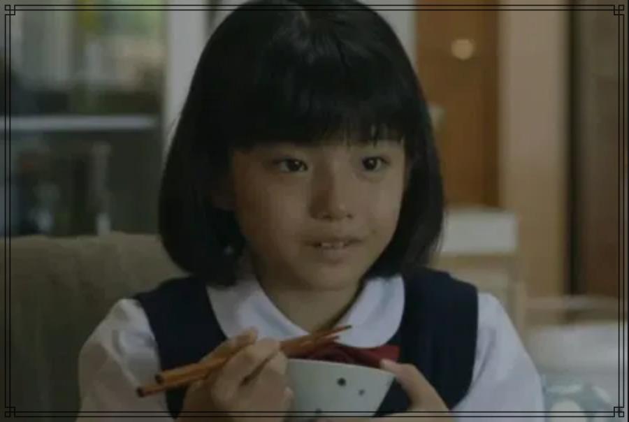 蒔田彩珠さんの画像