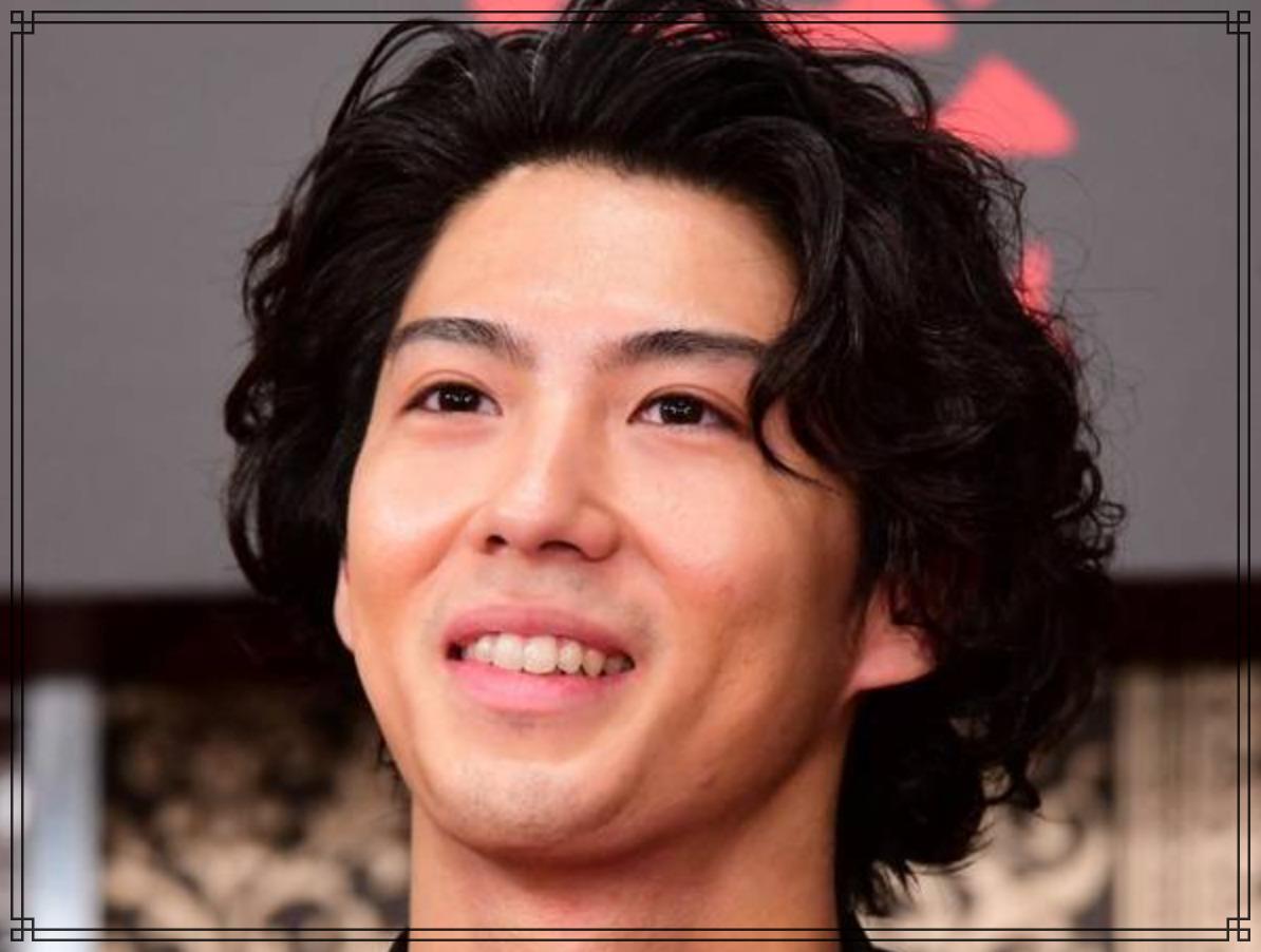 賀来賢人さんの画像