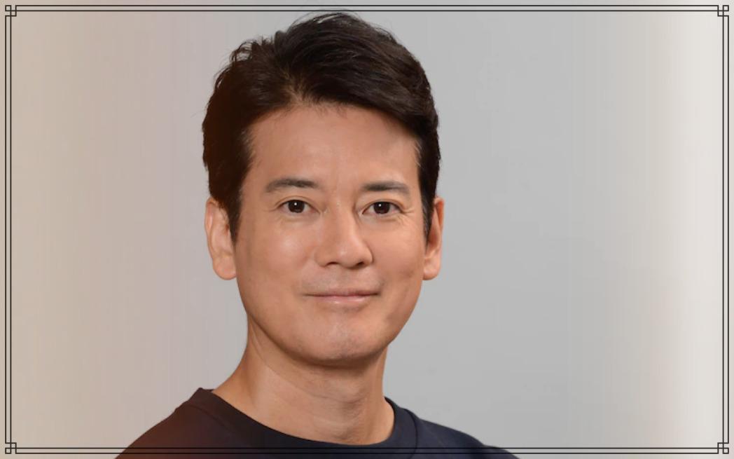 唐沢寿明さんの画像